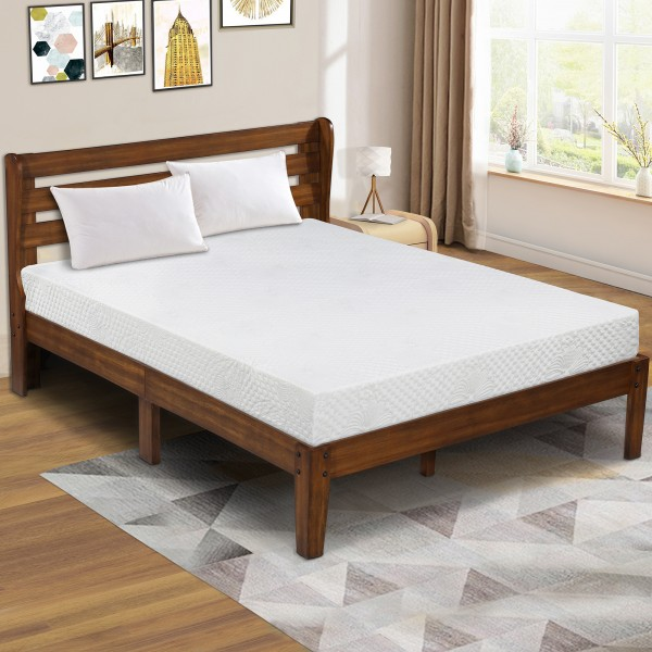 Olee Sleep 5 Inch Gel Memory Foam Mattress