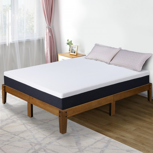 Olee Sleep 10 Inch Eos Memory Foam Mattress
